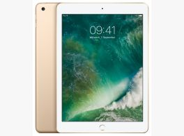 iPad 2019 32 GB Wi-Fi go