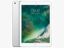 iPad 2020 32 GB WiFi silber