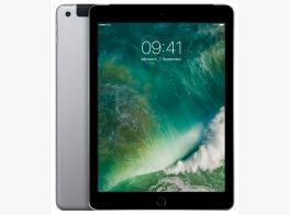 iPad 2018 32GB WiFi+Cell sg